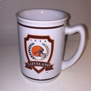 Cleveland Browns 1946 Mug